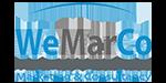 Logo WeMarco.